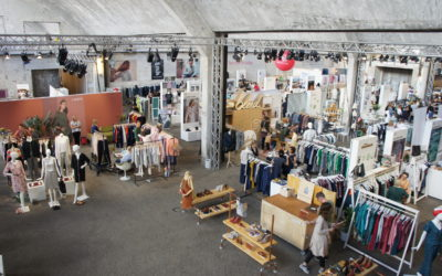 A Guide through Ethical & Sustainable Fashion Trade Shows