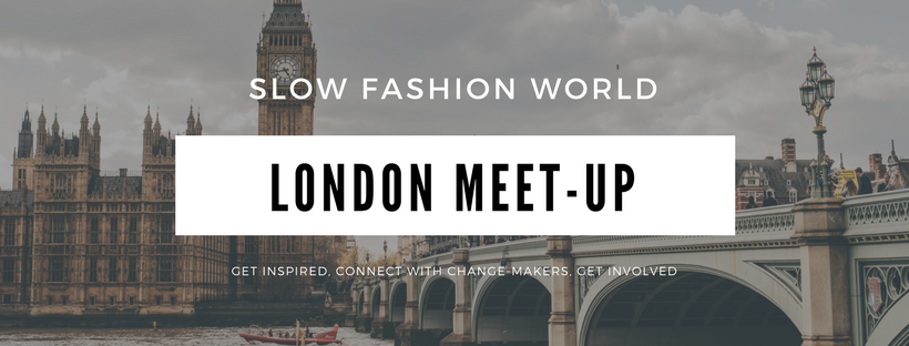 Slow Fashion London
